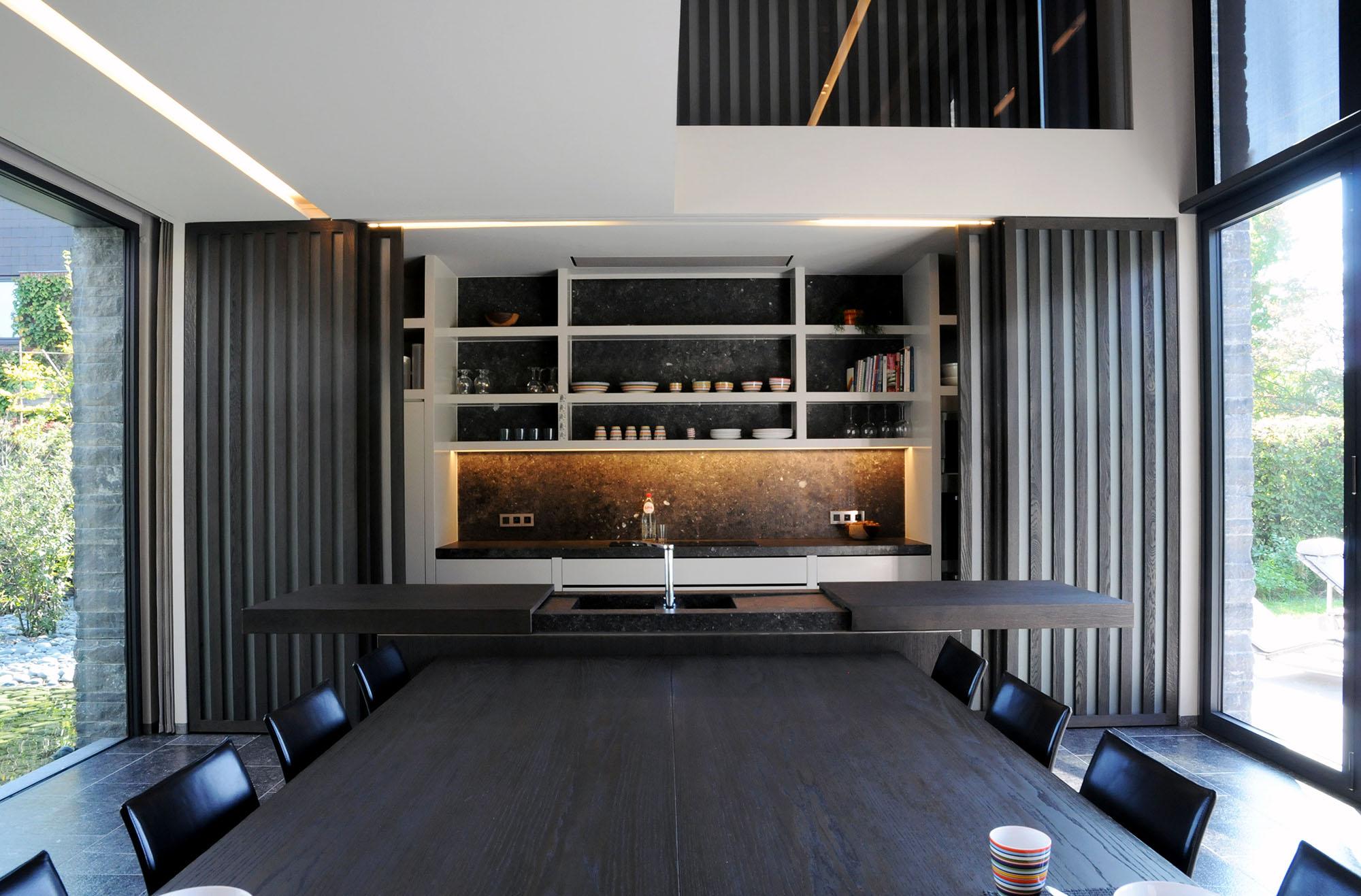 Bearelle moderne keuken